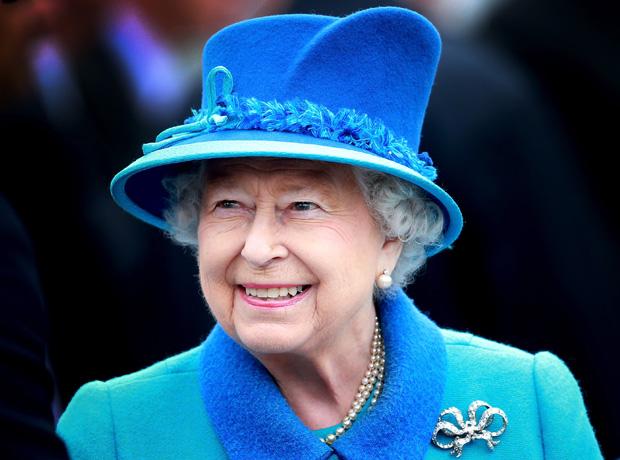¿Qué come la reina Isabel II?