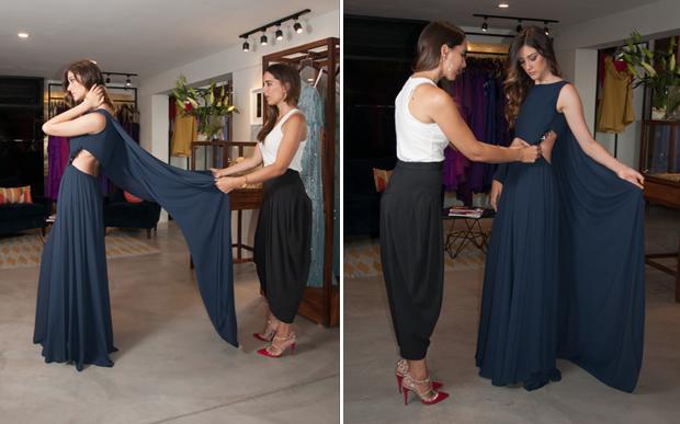 Los fashiontips de michelle guti rrez para la temporada for Comedor jacinta polanco