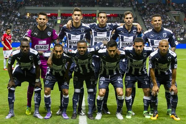 Rayados supera a equipos campeones del 'Turco' | MedioTiempo