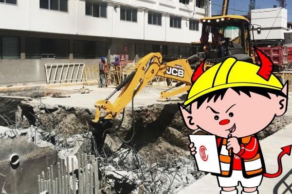 Avanza remodelación del Estadio Nemesio Díez | MedioTiempo