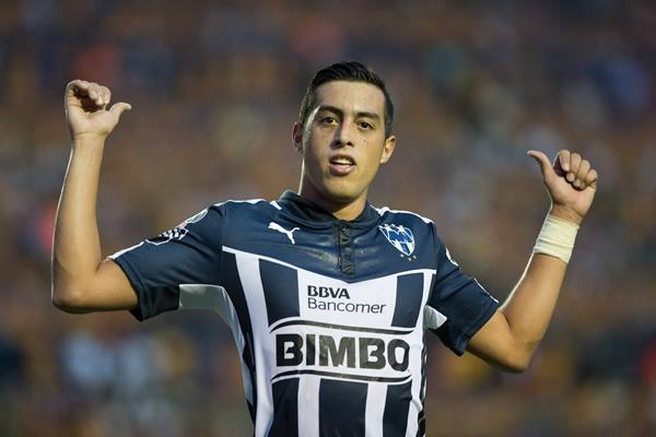 Funes Mori, a un gol de su marca 'millonaria' | MedioTiempo