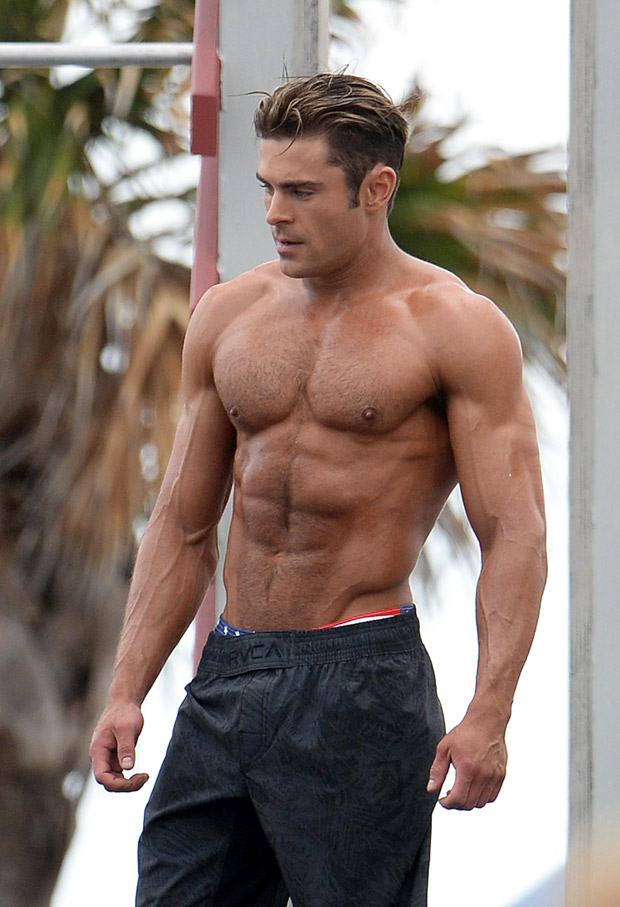 Hot Body Zac Efron Incendiar 225 La Pantalla Qui 233 N