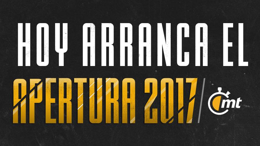 Apertura 2017